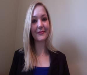 Margaret Williams Trust Fund Award winner for 2012, Heather Buffett