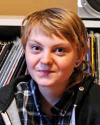 2011 Margaret Williams Trust Fund Award Winner Nailisa Tanner