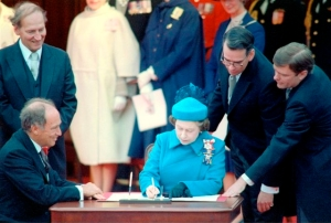 Canadian_Constitution_Act_Signing