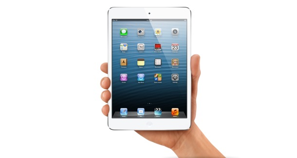 Enter to win the Grand Prize of an iPad Mini!