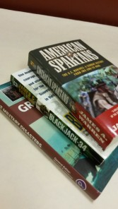 Military history/war package of books