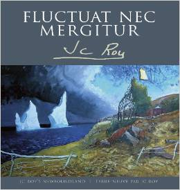 """Fluctuat Nec Mergitur"" by Jean Claud Roy"