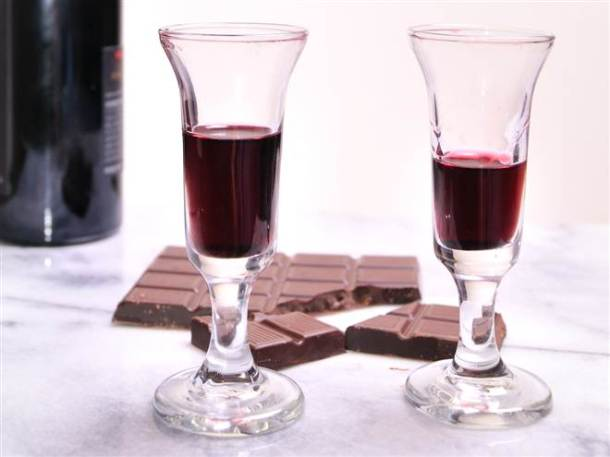 April Happening, Bean to Bar: A Discovery of Chocolate and Dessert Wine