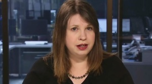 NLLA President Amanda Tiller-Hackett