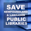 Save our Public Libraries