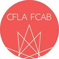 CFLA FCAB logo
