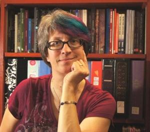 Keynote speaker Trudy Morgan-Cole
